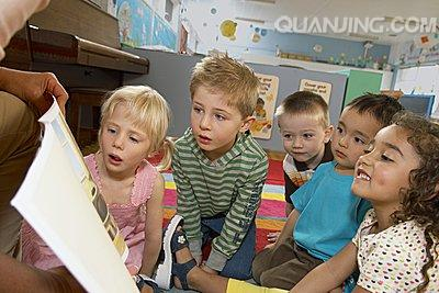 中美儿童教育观比较